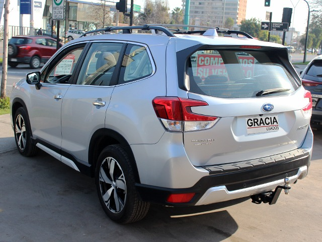 SUBARU FORESTER LIMITED AWD AUT 2.5 2019  - FULL MOTOR