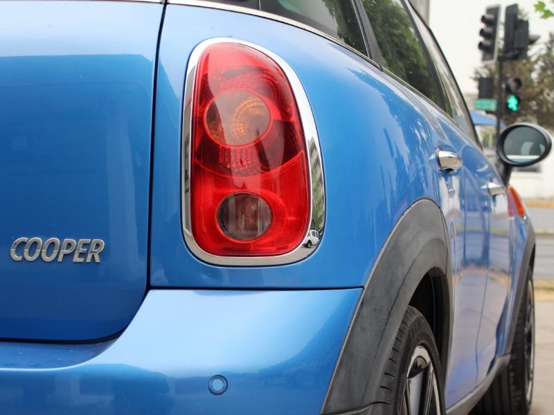 MINI COUNTRYMAN COOPER S AUT 2011  - FULL MOTOR
