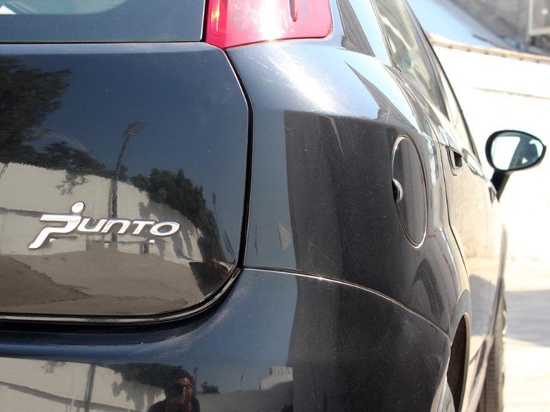 FIAT GRANDE PUNTO 1.4 MT 2013  - FULL MOTOR
