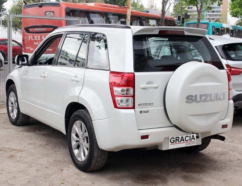 SUZUKI GRAND NOMADE GLX SPORT 2.4 MT 2014  - FULL MOTOR