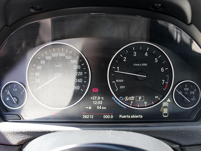 BMW 420 2.0iA AT  2015  - GRACIA AUTOS
