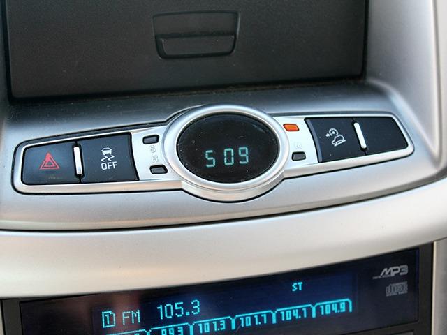 CHEVROLET CAPTIVA LS 2.2 DIESEL MT 2014  - GRACIA AUTOS