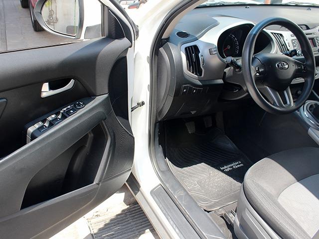 KIA SPORTAGE 2.0 GSL LX AWD MT 2016  - GRACIA AUTOS