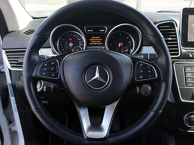 MERCEDES-BENZ GLE 250 DIESEL 4MATIC 2018  - GRACIA AUTOS