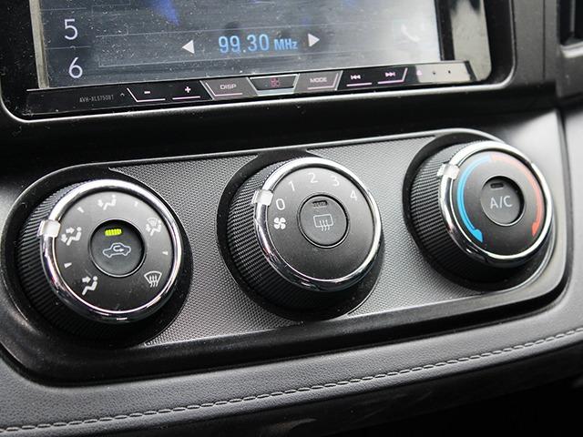 TOYOTA RAV 4 2.0 LUJO MT 2017  - GRACIA AUTOS