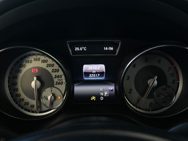 MERCEDES-BENZ GLA 200 1.6 AT 2017  - GRACIA AUTOS