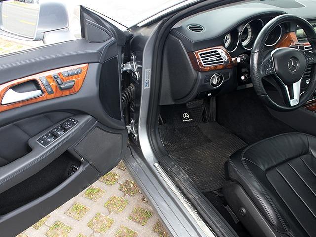 MERCEDES-BENZ CLS 350 3.5 AT 2015  - FULL MOTOR