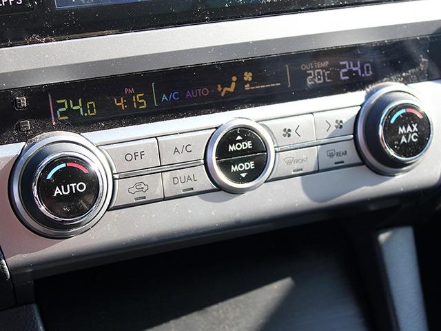 SUBARU OUTBACK 2.5 CVT LIMITED 4WD 2016  - FULL MOTOR