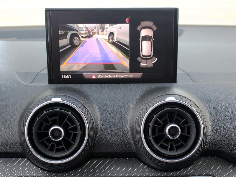 AUDI Q2 35 TFSI 1.4 AT SPORT STRONIC 2019  - FULL MOTOR