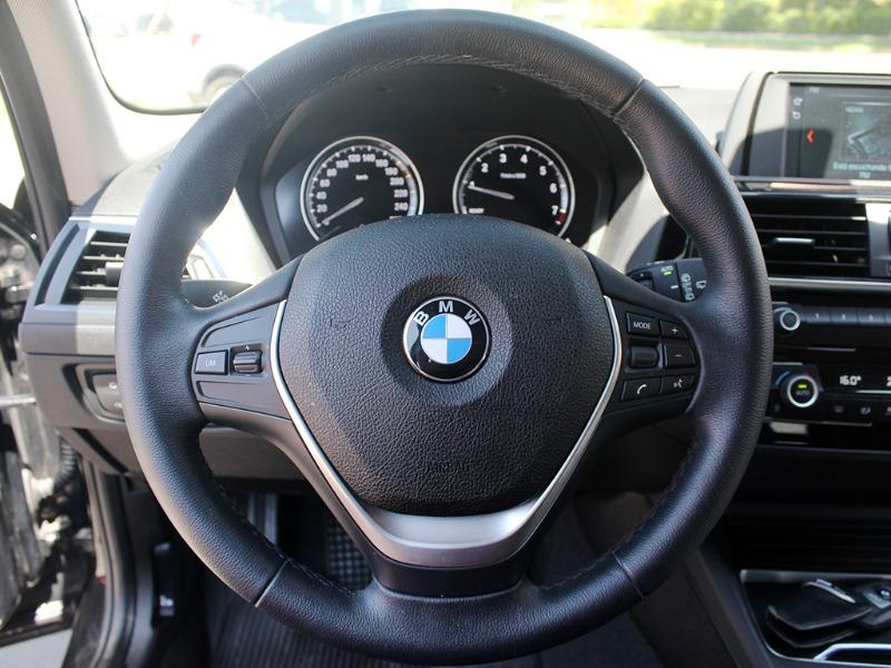 BMW 118I AT 1.5 2019  - GRACIA AUTOS