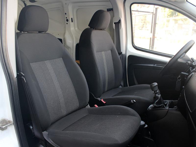 FIAT FIORINO CARGO CITY 1,4 2019  - GRACIA AUTOS