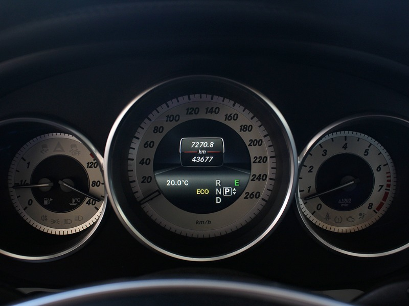 MERCEDES-BENZ CLS 400  2015  - GRACIA AUTOS