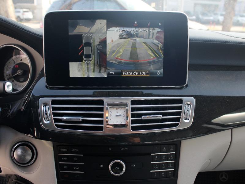 MERCEDES-BENZ CLS 400  2015  - FULL MOTOR