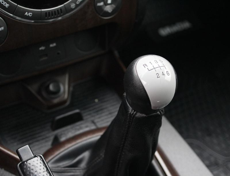 SSANGYONG REXTON RX 200 e-XDI 4X2  2016  - GRACIA AUTOS