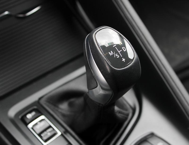 BMW X1 SDRIVE 2.0I AT 2017  - FULL MOTOR