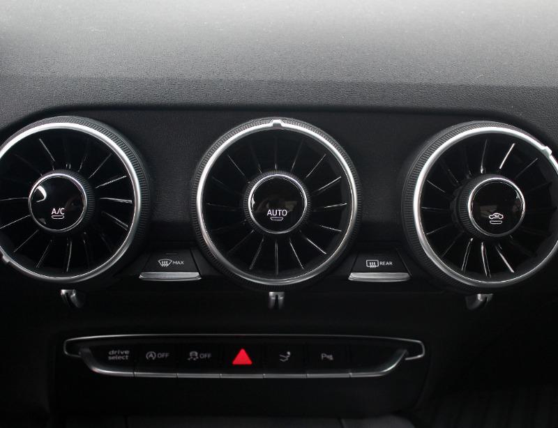 AUDI TT COUPE TFSI 2.0 AT 2019  - FULL MOTOR