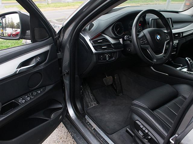 BMW X6 3.0 XDRIVE 30D AT 2018  - GRACIA AUTOS