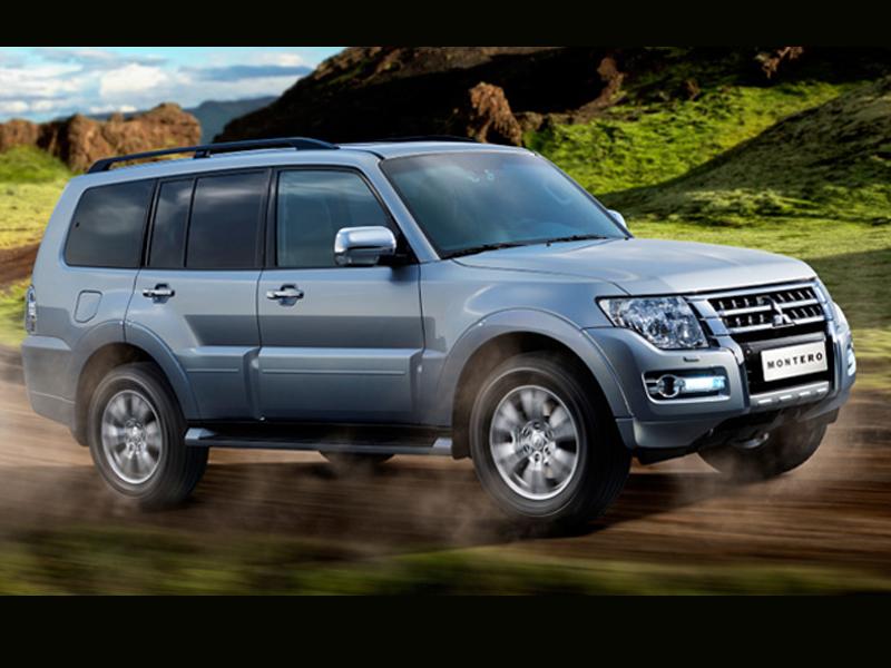 Mitsubishi Motors fabricó la unidad tres millones del Montero - Gracia Autos