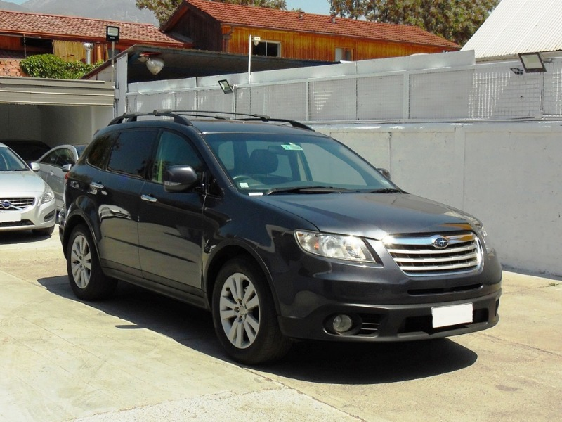 SUBARU TRIBECA Limited AWD 3.6R AT 2012  -