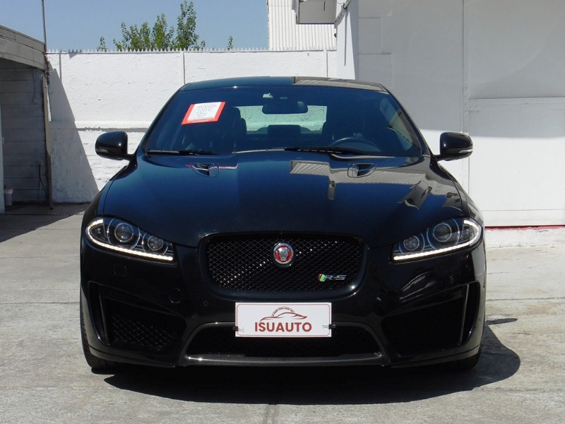 JAGUAR XF RS 5.0 Aut 2014  - FULL MOTOR