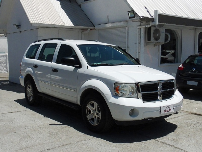 DODGE DURANGO  2010  - FULL MOTOR