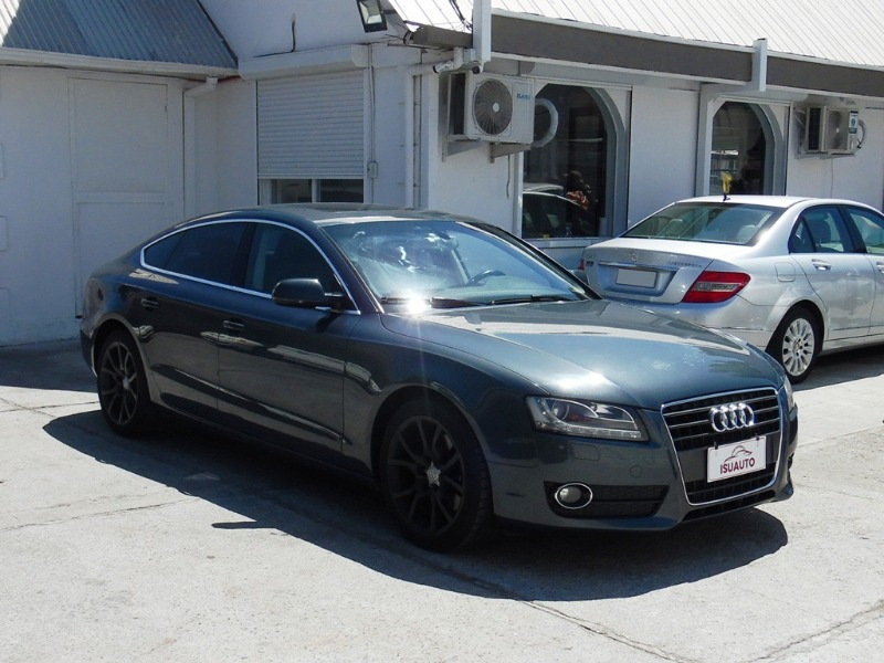 AUDI A5 2.0T FSI Stronic 2010 Quattro - FULL MOTOR