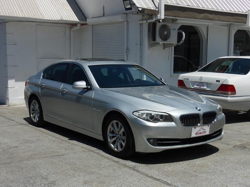 BMW 520I 2.0 Aut 2012  -