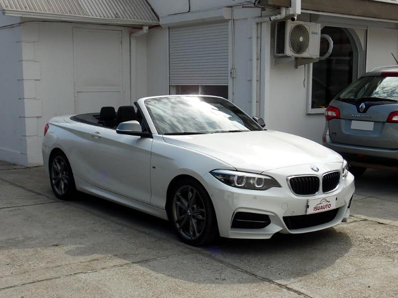 BMW M240 I Cabrio 3.0 Aut 2018 Oportunidad -