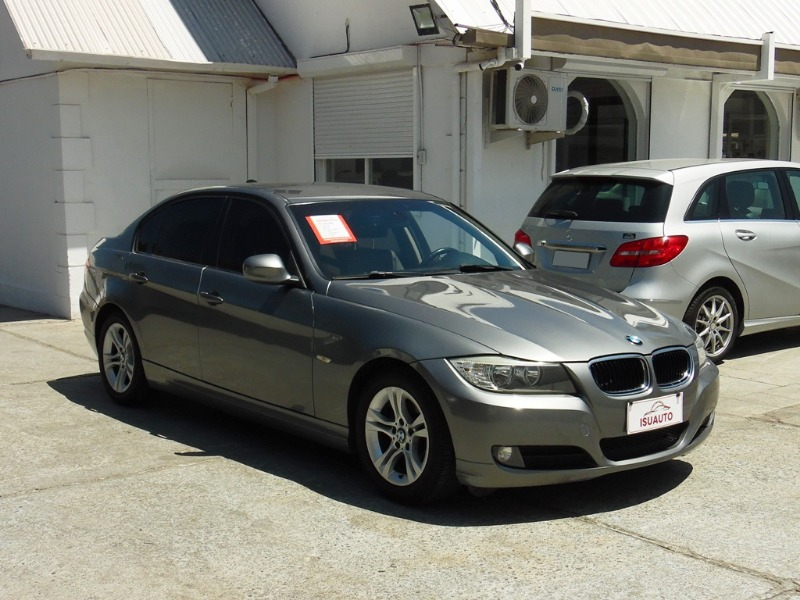 BMW 316I 1.6 Aut 2011  -