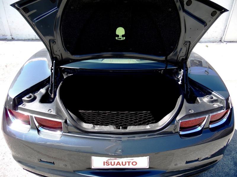 CHEVROLET CAMARO SS 6.2 Aut 2012  - FULL MOTOR