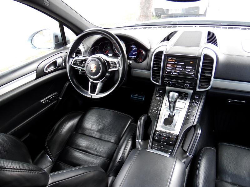 PORSCHE CAYENNE S E2 2015 Diesel - Único dueño - Coordinar visita - FULL MOTOR