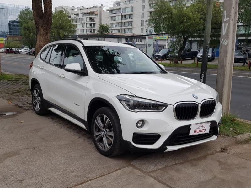 BMW X1  2016  -