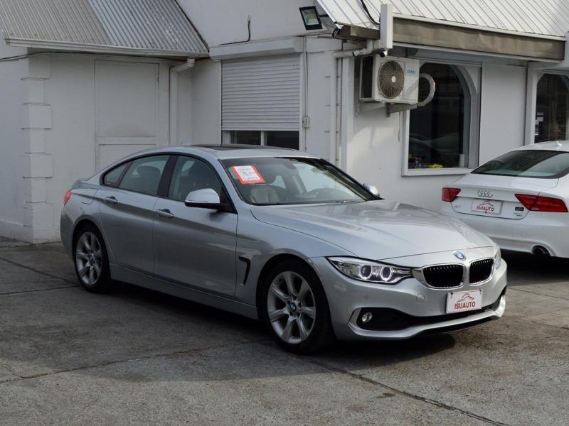 BMW 420 I Gran Coupe 2.0 Aut 2015  -