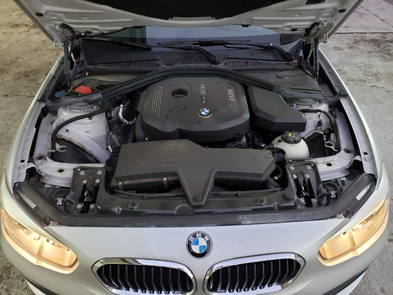 BMW 118I LCI 1.5 Aut 2017  - FULL MOTOR
