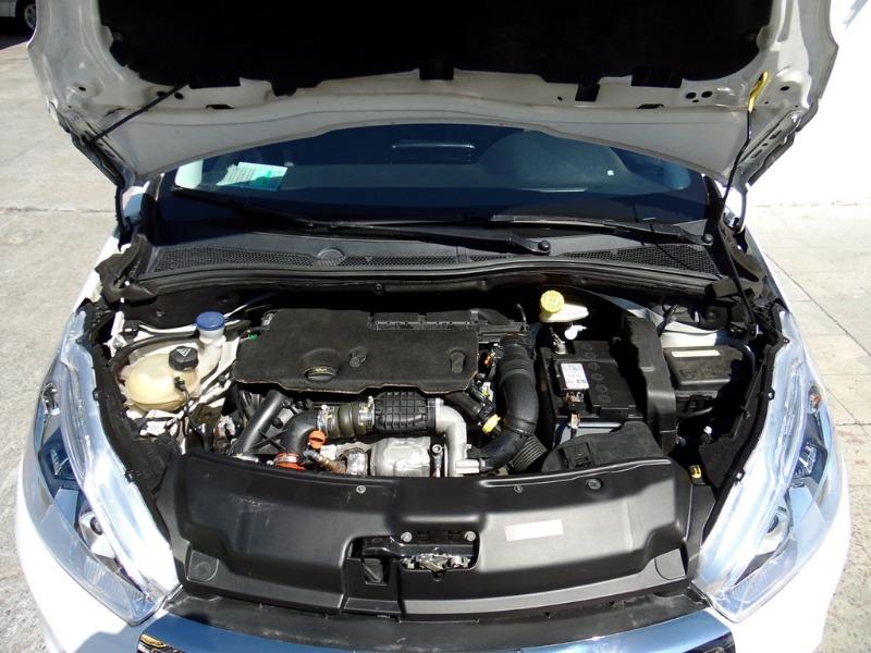 PEUGEOT 208 Active HDI 1.6 Mec 2017 Diesel - Oportunidad - FULL MOTOR