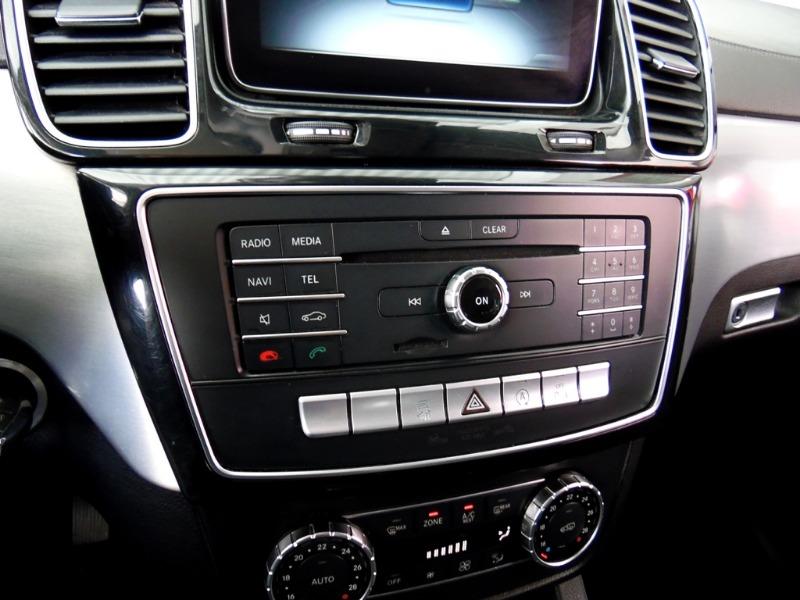 MERCEDES-BENZ GLE 350D Coupé Sport 4Matic 2016 Diesel - Único Dueño - Coordinar Visita - FULL MOTOR