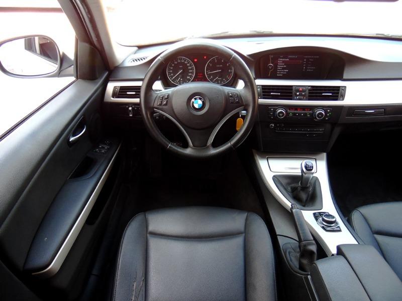 BMW 320I 2.0 Mec 2012 Oportunidad - FULL MOTOR