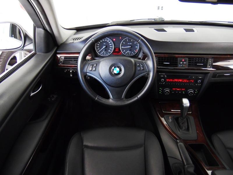 BMW 316I 1.6 Aut 2011  - FULL MOTOR