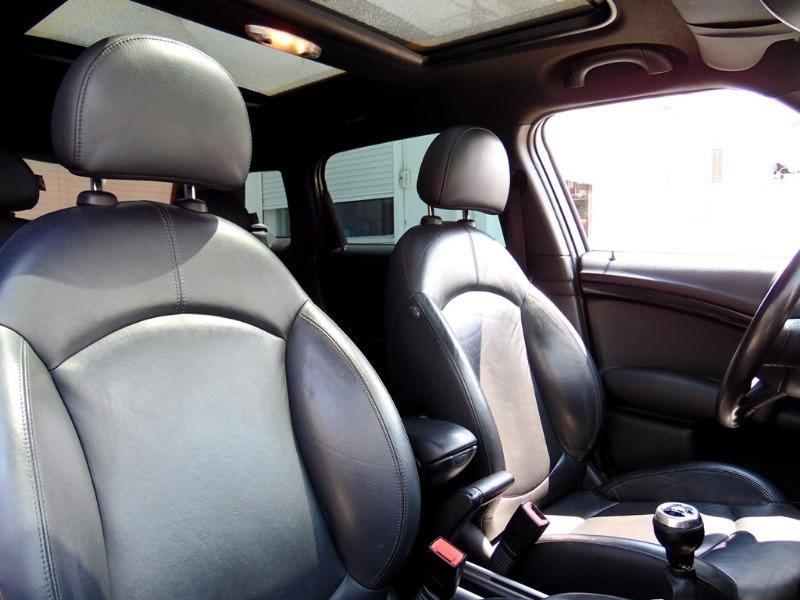 MINI COUNTRYMAN COOPER S 1.6 AWD 2012  - FULL MOTOR
