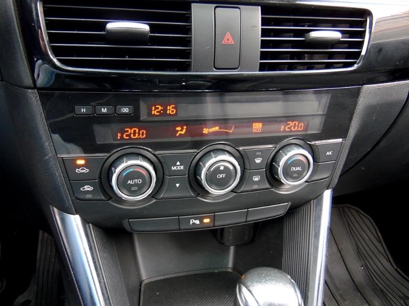 MAZDA CX-5  GT 2.5 AWD Aut 2014  - FULL MOTOR