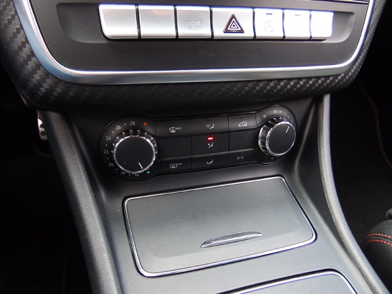 MERCEDES-BENZ A200 Diesel 2017  - FULL MOTOR