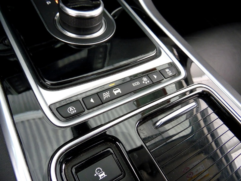 JAGUAR XE 2.0 Aut 2018  - FULL MOTOR