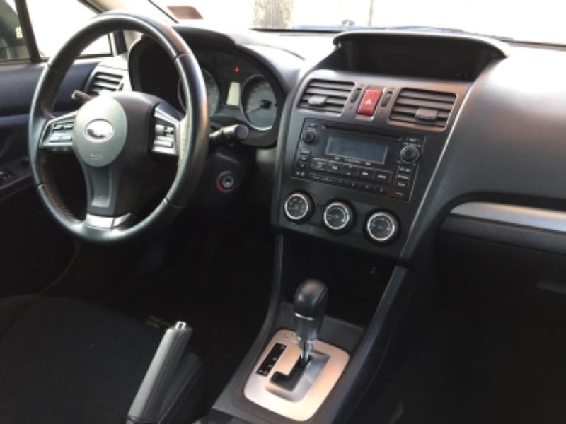 SUBARU XV AWD 2.0I AUT 2012 IMPECABLE  - FULL MOTOR