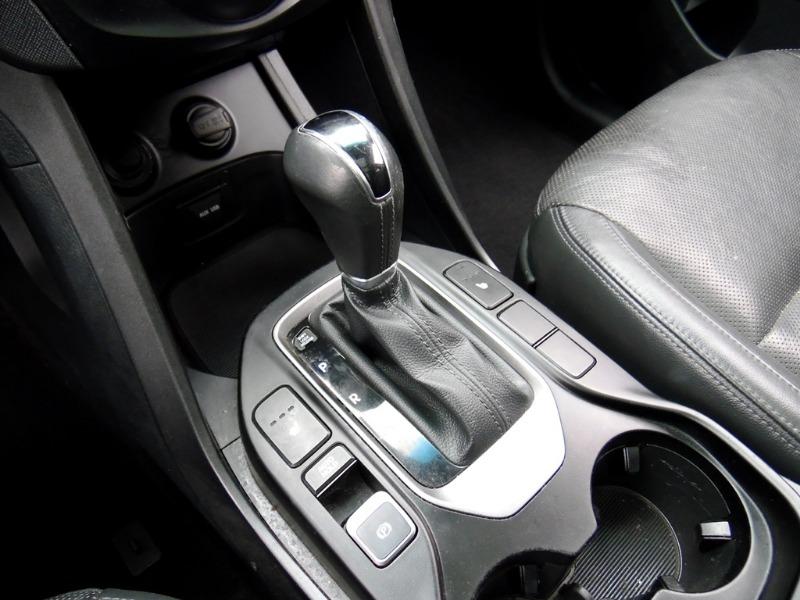 HYUNDAI GRAND SANTA FE GLE 4x4 3.3 Aut 2016 OPORTUNIDAD, único dueño - FULL MOTOR