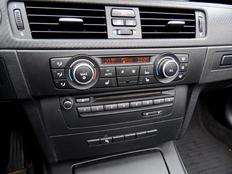 BMW M3 Cabrio 4.0 Aut 2013 Convertible techo duro - FULL MOTOR