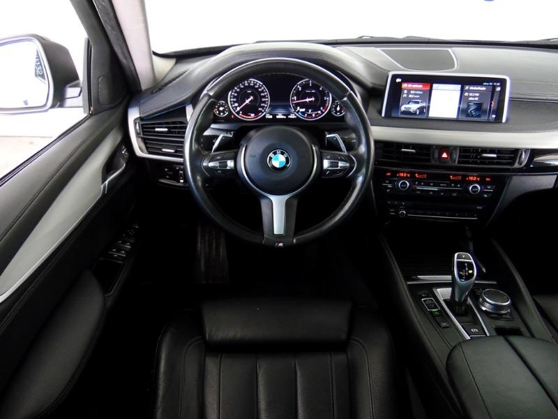 BMW X6 XDRIVE 30D 3.0 AUT 2018 DIESEL - Mantenciones en la marca - FULL MOTOR