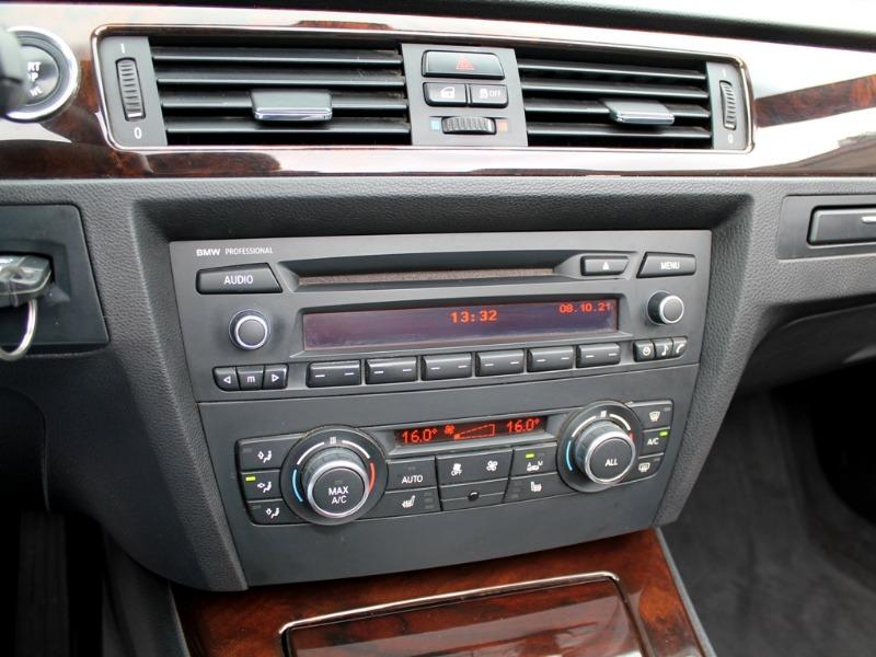 BMW 320I Cabrio 2.0 Aut 2014 Techo duro convertible - FULL MOTOR