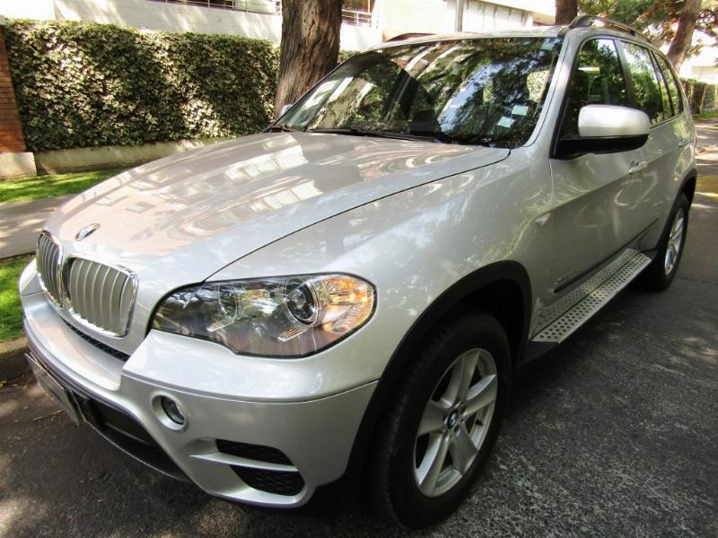 BMW X5 XDRIVE 35I 3.0 Autom. cuero 2013 47 mil km. 1 dueño. IMPECABLE.  - FULL MOTOR