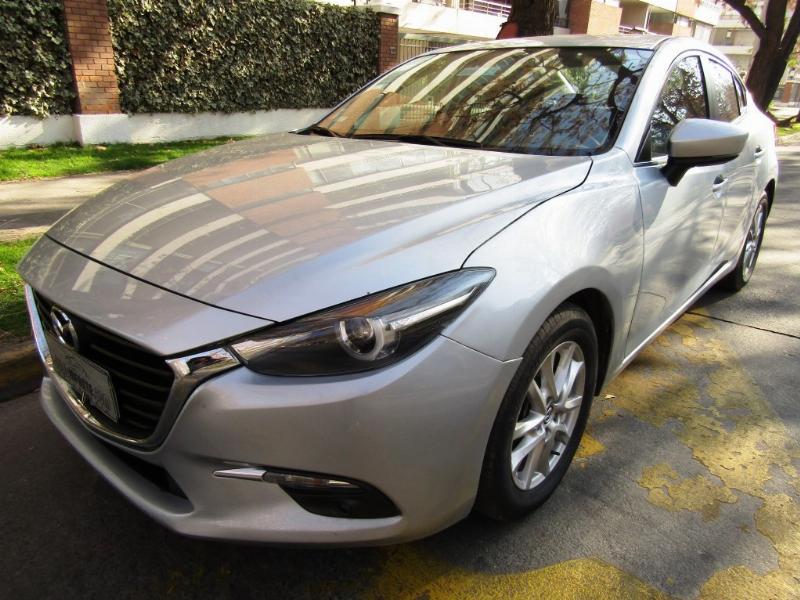 MAZDA 3 New 3 2.0 Sedan Autom  2018  -