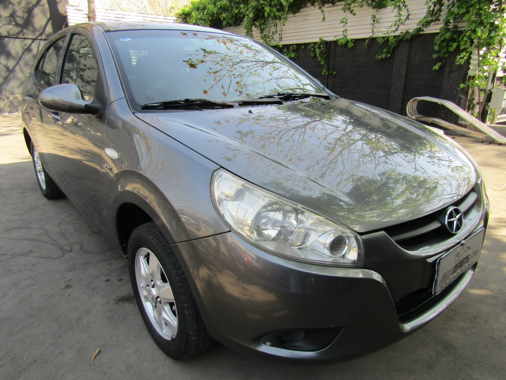 JAC 137 SPORT VVT 1.3 HB. 2014  2 airbags, abs, aire, una dueña. Impecable.  - FULL MOTOR